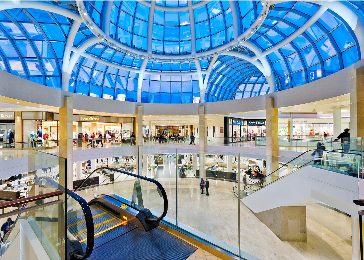 Canada – Square One Shopping Centre – EHC Global