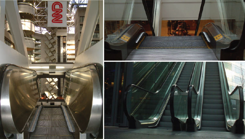 Escalator Safety Brush Installation Projects By EHC Global